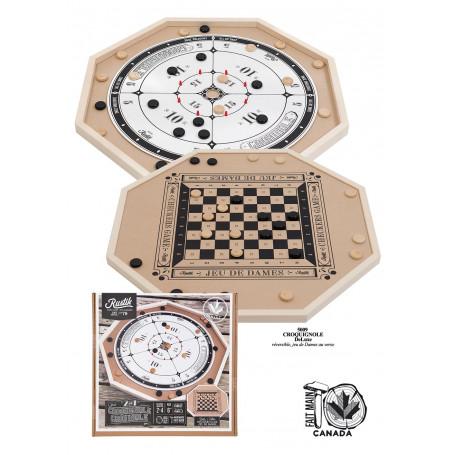 Game Croquinole