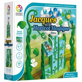 Jeu Jacques et le Haricot Magique