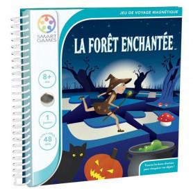Jeu Magnétique Forêt Enchantée 48 défis
