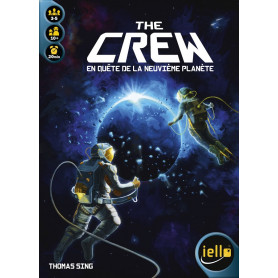 Game The Crew