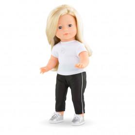 Pantalon - Pour poupée ma Corolle 36cm