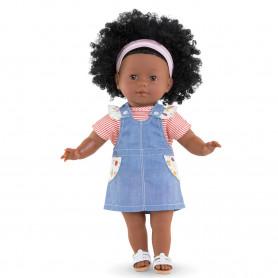 "Dress - Garden delights for ma Corolle doll Corolle 14"""