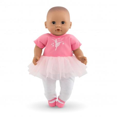 """Ballerina Suit - Mon premier poupon Corolle 12"""""""