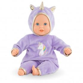 """Unicorn Cuddle Doll 12"""""""