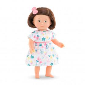 "Doll Florolle 13"" Églantine"