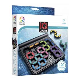 IQ Digits 120 défis