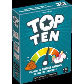Game Top Ten