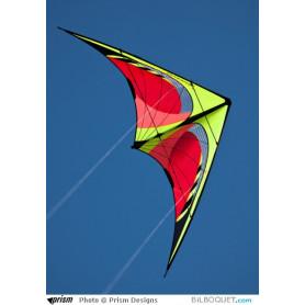 Quantum - Cerf-volant pilotable polyvalent