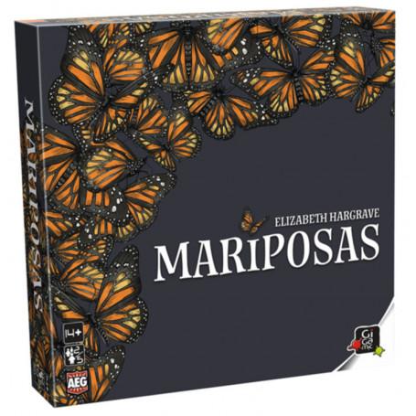 Game  Mariposa