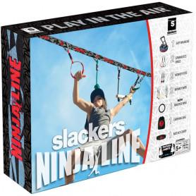 Kit 11meters Ninja Line - Slackers