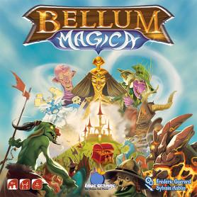 Bellum Magica Game