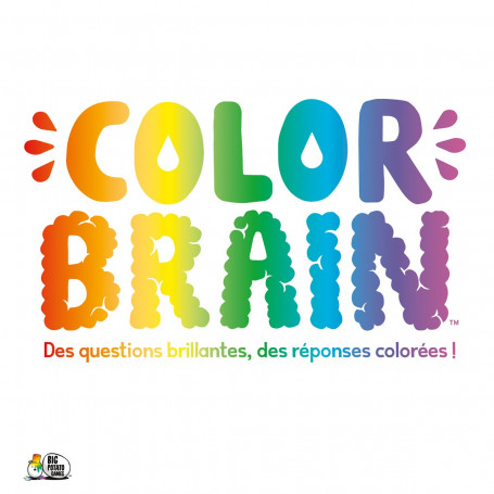 Jeu Color Brain