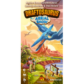 Draftosaurus ext. Aerialshow Game