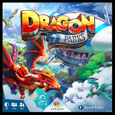 Dragon Parks Game
