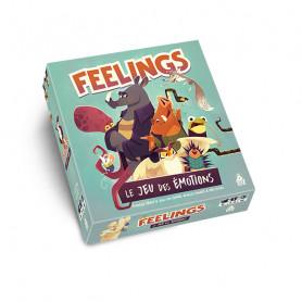 Jeu Feelings