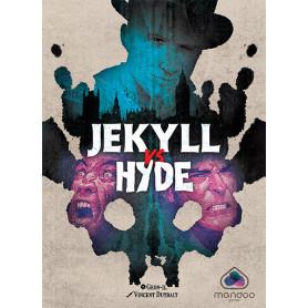 Jekyll vs Hyde Game