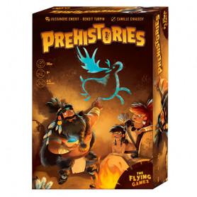 Prehistories Game
