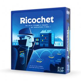 Jeu Ricochet 2