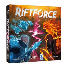 Riftforce Game