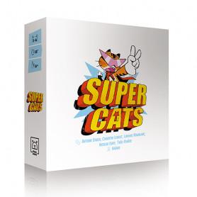 Super Cats Game