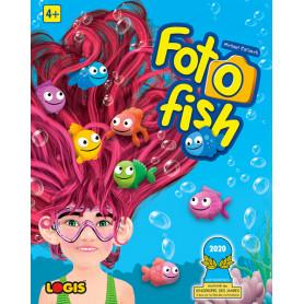 Foto fish Game