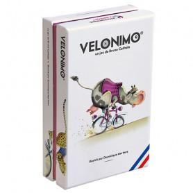 Vélonimo Game