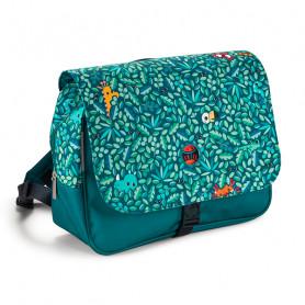 Jungle schoolbag