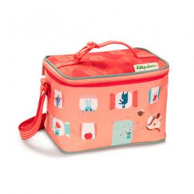 Forest house lunchbag