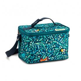 Jungle lunchbag