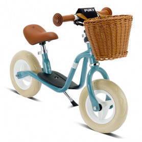 LRM CLASSIC retro blue balance bike
