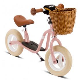 copy of LRM CLASSIC retro pink balance bike