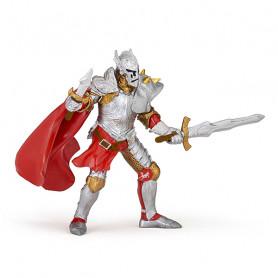 Knight with iron mask - Papo Figurine