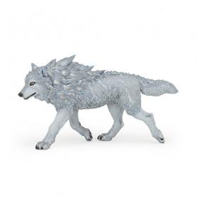 Ice Wolf - Papo Figurine