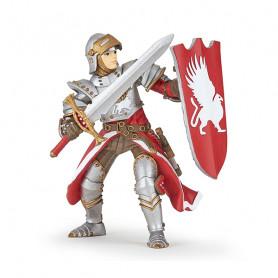 Chevalier Griffon - Figurine Papo