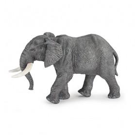 African Elephant - Papo Figurine