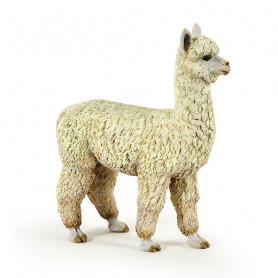 Alpaca - Papo Figurine