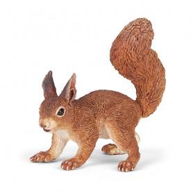 Squirrel - Papo Figurine