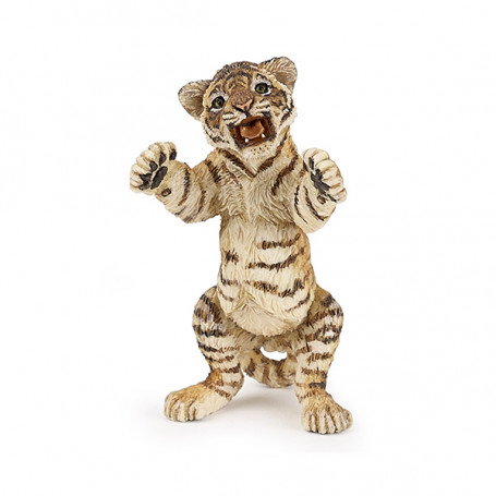 Standing tiger cub - Papo Figurine