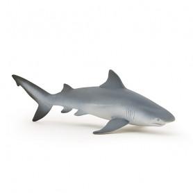 Requin bouledogue - Figurine Papo