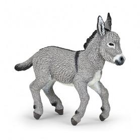 Provence donkey foal - Papo Figurine