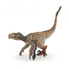 Feathered velociraptor - Papo Figurine