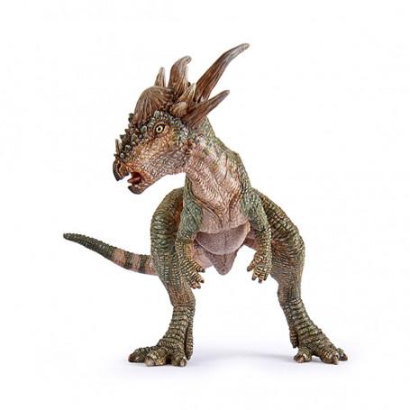 Dinosaure Stygimoloch - Figurine Papo