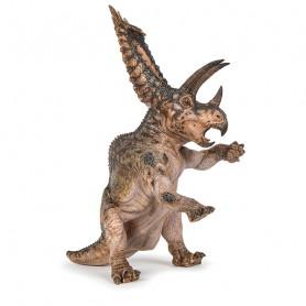 Dinosaure Pentacératops - Figurine Papo