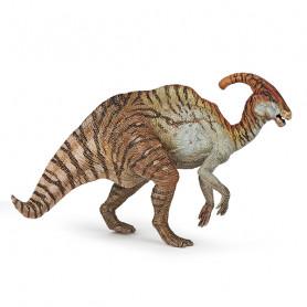 Dinosaure Parasaurolophus - Figurine Papo