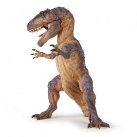 Dinosaure Giganotosaure - Figurine Papo