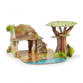 Mini Savane - Papo (figurines non incluses)