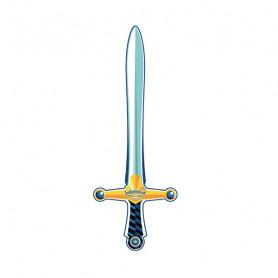 Épée Chevalier Salamandre en mousse - Papo