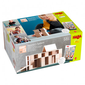 Building Block System Clever-Up! 2.0 - Haba