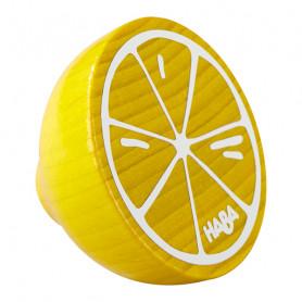 Citron en bois - Haba