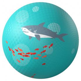 Ballon Ø17,8cm Sous l'eau - Haba